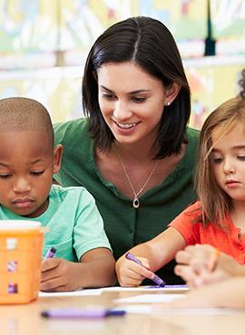 Experience Teachers