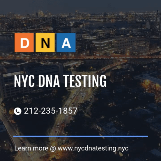 DNA Testing in New York City