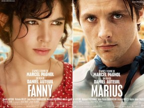 TBD A remake of the Marseilles trilogy that came out in the 60s, Fanny and Marius, two separate films, are based on the work of Marcel Pagnol, one of France's most renowned authors of the 20th century.