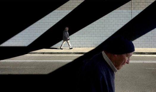 MOL Gold Medal - LUIS LEANDRO SERRANO (Spain) - Walk under the bridge