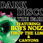 darkdisco