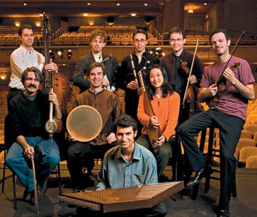 Silk Road Ensemble