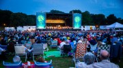 New York Philharmonic Concerts in the Parks – Cunningham Park