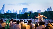 New York Philharmonic Concerts in the Parks - Central Park