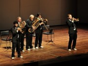 Canadian Brass: Holiday Concert