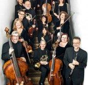 St. Luke's Chamber Ensemble's Subway Series: Queens