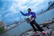 Akim Funk Buddha Hip Hop Holiday: Gold School