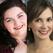 Carnegie Hall Citywide: Hannah Rose Kidwell, Soprano Christina Giuca, Piano