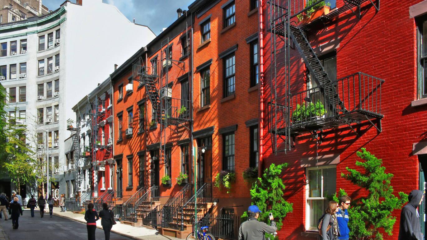 この夏のニューヨークの賃料はレコードハイ。