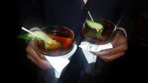 Beau Four Cocktail