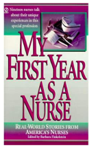 first_year_of_nursing_2nd_edition