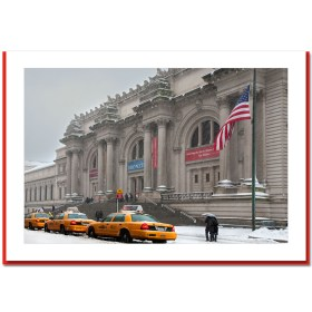Metropolitan Museum of Art Handmade Photo Card HPC2392