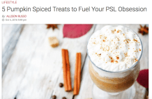 http://collegecandy.com/2016/10/05/5-pumpkin-spiced-treats-to-fuel-your-psl-obsession/
