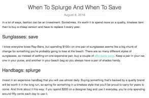 https://jane.com/blog/when-to-splurge-and-when-to-save/