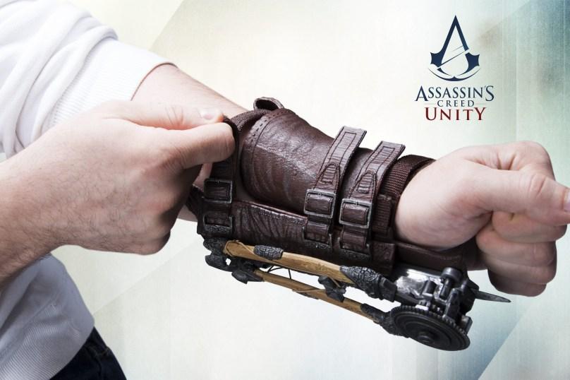 Assassins Creed: Unity Phantom Blade