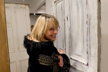 Doors Legendary Chelsea Hotel Auctioned