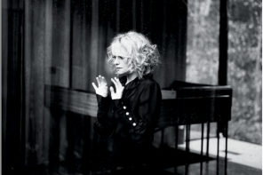 On the Record: An Interview with Goldfrapp