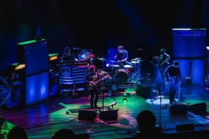 "Ryan Adams Covers Bryan Adams' ""Summer of '69"" at Ryman Auditorium Show"