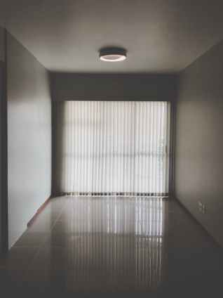 Empty all the rooms to have a clear image