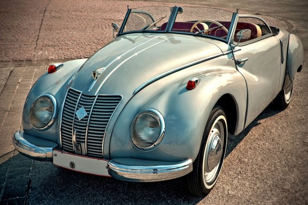 Classic & Exotic Car Shipping Guide For Beginners