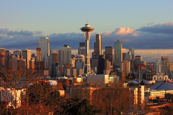 Seattle - Discover why is Seattle a new favorite city of young New Yorkers.
