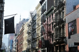 New York Apartments Street - Finding an apartment for rent in NYC