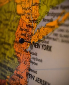Map - Grab it, and begin checking out some of the most desirable New Jersey locations close to NYC.