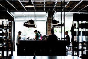 Bar Restaurant Guests