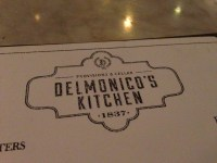 Delmonicos Kitchen in Midtown