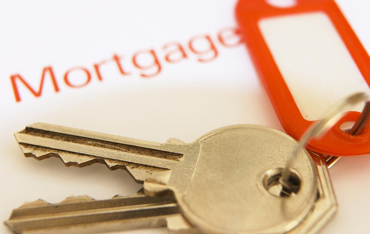 mortgagekeys