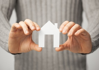 There are loans available through Fannie Mae and Freddie Mac, as well as the FHA which require much less of a down payment.