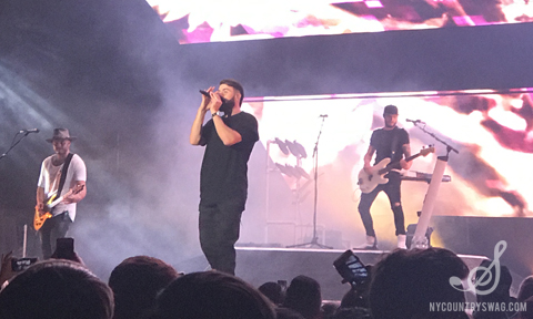 Sam Hunt I Madison Square Garden