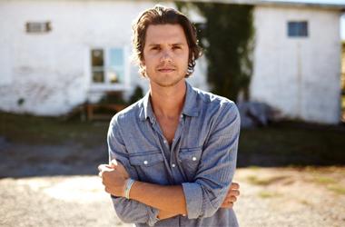 5 Rising Country Artists I Steve Moakler