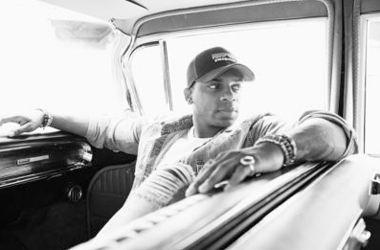 NYCS 2018 Artists to Watch: Jimmie Allen