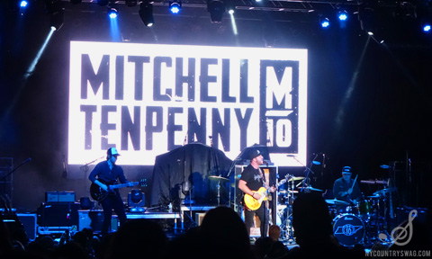 Mitchell Tenpenny Playstation