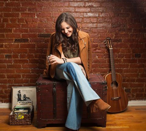 Lauren Davidson