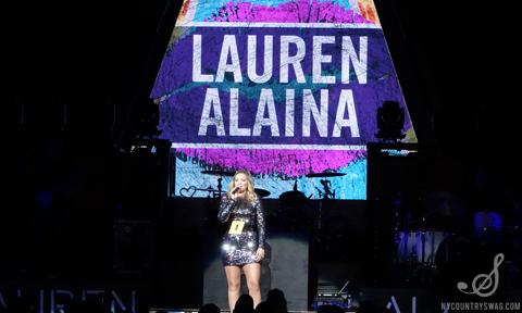 Lauren Alaina High Noon Neon Tour