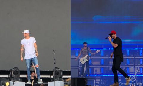 Favorite Concerts Summer 2018