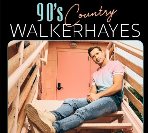 Walker Hayes 90's Country