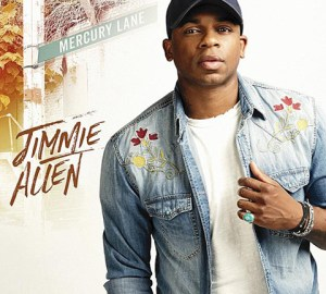 Jimmie Allen Mercury Lane
