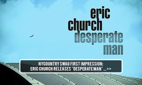Eric Church Archives - NYCS