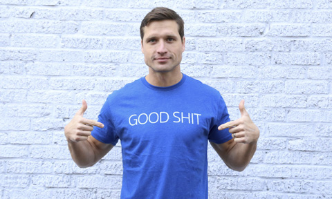 Official Artist Merchandise from Country Artists Like Walker Hayes