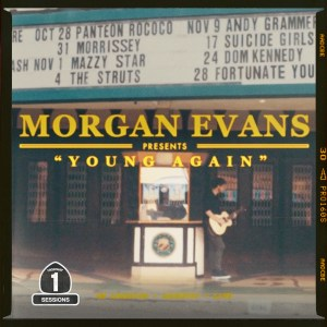 Morgan Evans Highway Sessions