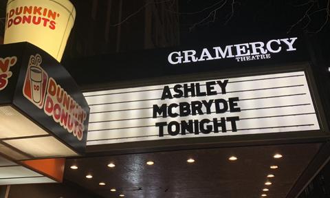 Ashley McBryde