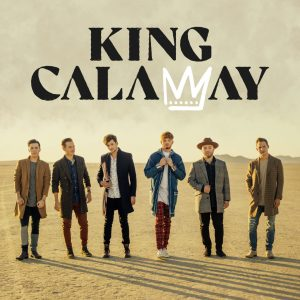 King Calaway Self-Titled EP