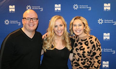Nash FM Kelly Ford Returns