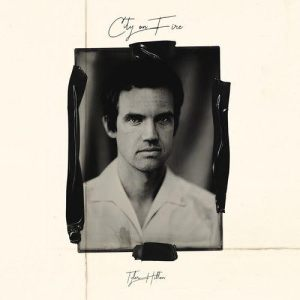 Tyler Hilton City on Fire