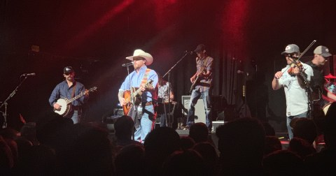 Cody Johnson NYC