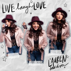 Lauren Davidson Live Laugh Love