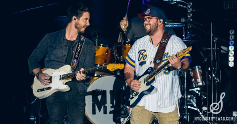 Old Dominion/Mitchell Tenpenny/Jordan Davis